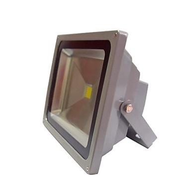 LED Flutlichter 1pcs LEDs Kühles Weiß Wasserfest # 85-265V