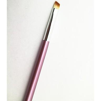 1pcs Make-up kwasten professioneel Wenkbrauwkwast Synthetisch haar Medium kwast