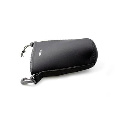 устойчивы неопрен воду мягкой объектив камеры Чехол объектива сумка для Canon Nikon Сони Pentax Olympus