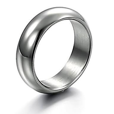 Herrn Bandring - Modisch Ring Für Weihnachts Geschenke / Party / Alltag