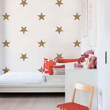 Dekorative Wand Sticker - Flugzeug-Wand Sticker Abstrakt Romantik Mode Fantasie Wohnzimmer Badezimmer Esszimmer Mädchen Zimmer