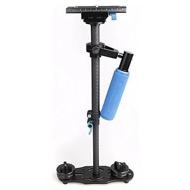 hy-40c koolstofvezel mini stabilisator handheld voor videocamera
