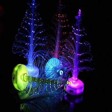 1pc LED Night Light Dekorativ LED