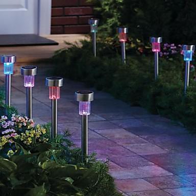 Hage Lamper 1 LED LED Oppladbar / Dekorativ 85-265 V 1pc