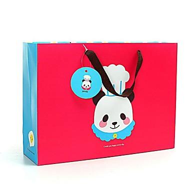 5d163307f09 δώρα παράνυμφων δώρο σακούλες δώρο Panda μοτίβο σεφ 2062903 2019 – $2.99