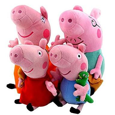 Schwein Neuartige Zeichentrick Baumwolle Plüsch Mädchen Geschenk