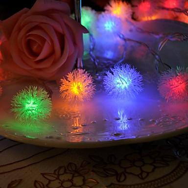 1pack lm Leuchtgirlanden Leds Hochleistungs - LED Wasserfest Dekorativ 220V