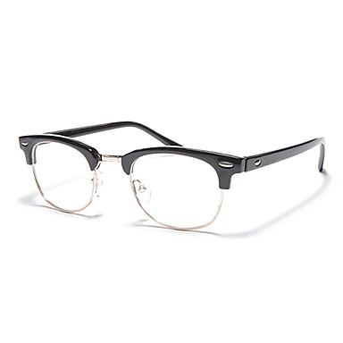 9bbfd1563e Gafas Graduadas · [lentes libres] browline tr lleno-borde anteojos  recetados retro
