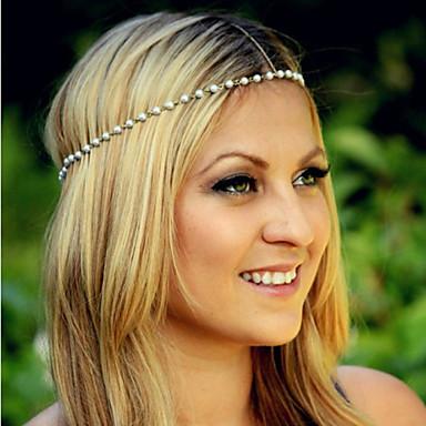 perle femei canlyn lui brățară&banda de păr