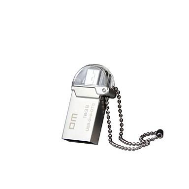 dm® pd008 32gb USB2.0 OTG флэш-накопитель флэш-накопитель