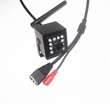 mini camera IR de interior IR 940nm ascuns eșuat camera ip wireless wifi pinhole mai mic viziune de noapte timp de 1,0 megapixe 720p