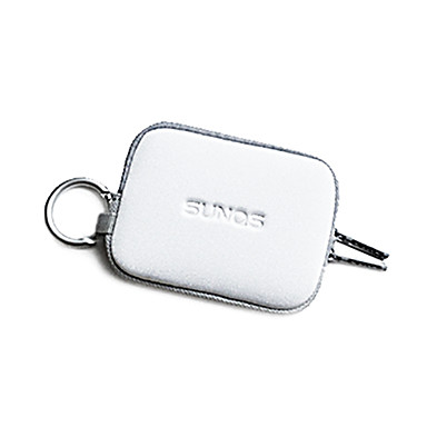 canbale sunqs camera tas voor digitale camera