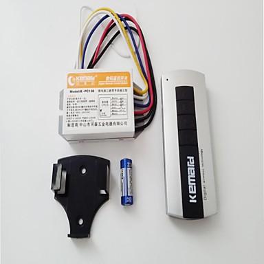 Trimm Schalter Metall Beleuchtungszubehör 5.6cm  2.24inch 4.2cm  1.68inch 2.8cm  1.12inch