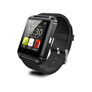 Smart Tilbehør Aktivitetstracker / Stopur / Vækkeur - Bluetooth 3.0 - Handsfree opkald / Beskedkontrol / Kamerakontrol