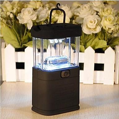 LS045 Lanterner & Telt Lamper LED 250lm 1 lys tilstand Vanntett Camping / Vandring / Grotte Udforskning / Dagligdags Brug / Dykning /