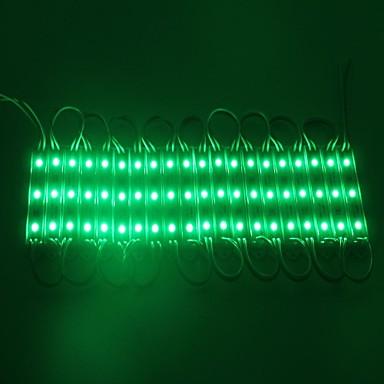 SMD 5050 1050 LED Çip Plastik Su Geçirmez 12W