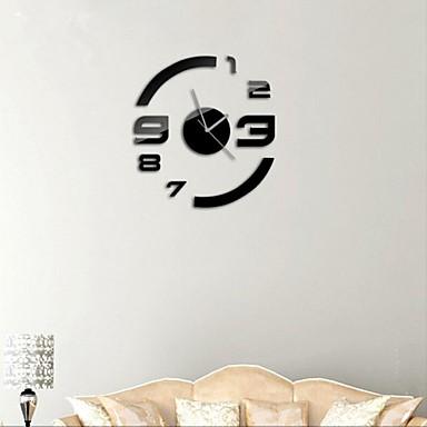 Modern/Zeitgenössisch Acryl Kreisförmig Drinnen,AA