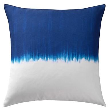 Modern ikat polyester dekoratif yastık kılıfı