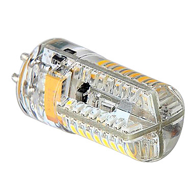 YWXLIGHT® 360 lm G4 LED Φώτα με 2 pin 72 leds SMD 3014 Θερμό Λευκό Ψυχρό Λευκό DC 24V AC 24V AC 12V DC 12V
