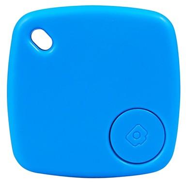Bluetooth Tracker Πλαστική ύλη Αυτόματος χρονοδιακόπτης Ανιχνευτής Κλειδιών Pet Anti Lost Ανιχνευτής Κλειδιών Smart Anti-Lost Αυτόματος