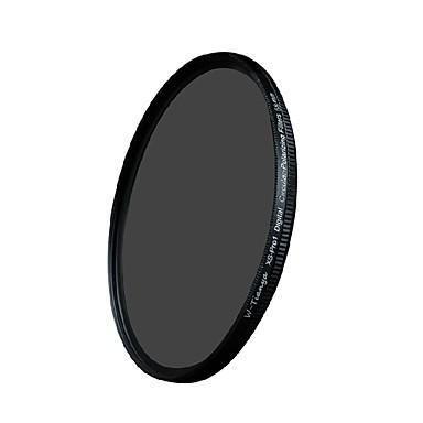 tianya® 58mm xs Pro1 digitális cirkuláris polarizátor szűrő cpl Canon 650D 700D 600D 550D 500D 60D 18-55mm objektív