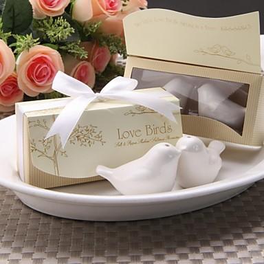 Mariage / Anniversaire / Soirée de Fiançailles Céramique Outils de cuisine Thème jardin / Thème asiatique / Thème floral