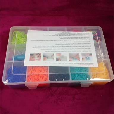 Toys DIY Silicone Classic Pieces Kids' Christmas Gift