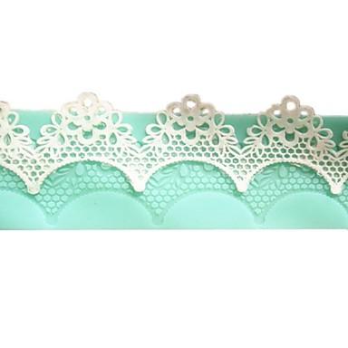 bakvorm Taart Koekje Cake Siliconen Milieuvriendelijk DHZ Hoge kwaliteit