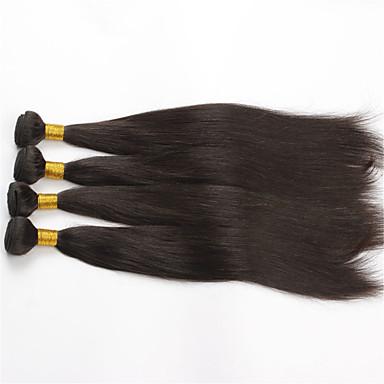 Egyenes - Emberi haj Női - Póthaj