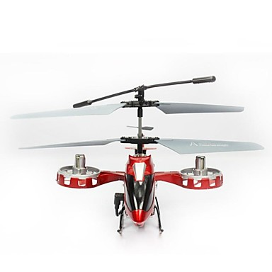 - 00376 - RC Helikopter - 4.5ch - Hayır - ARF