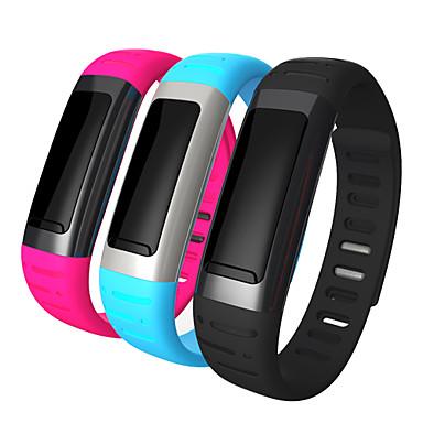 activiteit tracker sport slimme horloge chr® u kijken u zien wearable slim polsband, sleepfor android / ios