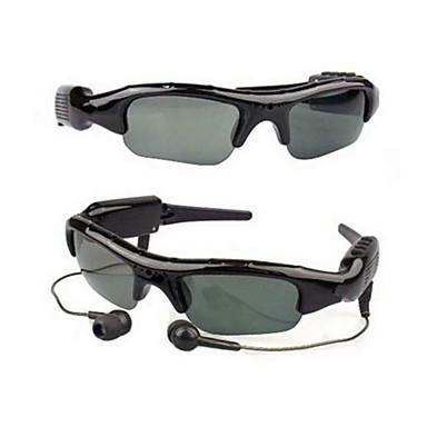 3beb7880fd sm07 3 σε 1 πολωμένο γυαλιά ηλίου φωτογραφική μηχανή   βίντεο   mp3 1.3MP  φωτογραφική