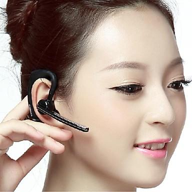 Kulak İçinde - Kablosuz - Klasik/Karton/Yenilik/Retro/Sportif/Şık - Kulaklıklar (Kulaklık, Kulak İçi) (Siyah ,