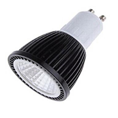 5W 250-300 lm GU10 LED Spot Lampen 1 Leds COB Warmes Weiß Kühles Weiß Wechselstrom 85-265V