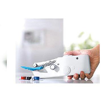 povoljno Holiday Decorations-Zgodan bod ručni šivaći stroj protable i bežični 22 * 5 * 10 cm