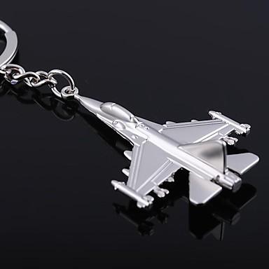 Urlaub Klassisch Schlüsselanhänger Geschenke Material Edelstahl Schlüsselringe Anderen Schlüsselanhänger - 1 Frühling Sommer Herbst