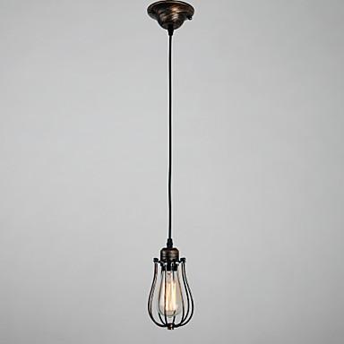 Country Style Mini  Lamp,1Light Retro