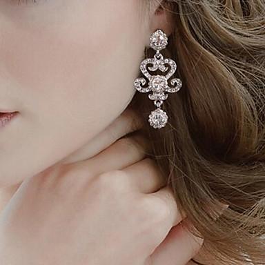 Damen Anderen - Regulär Klassisch Tropfen Ohrringe Für Party