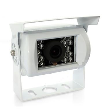 CMOS 140 stopni Zestaw z tylną kamerą Wodoodporny / Night Vision na Autobus
