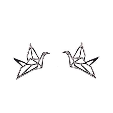 Earring Stud Earrings Jewelry Women Wedding / Party / Daily / Casual / Sports Alloy 2pcs