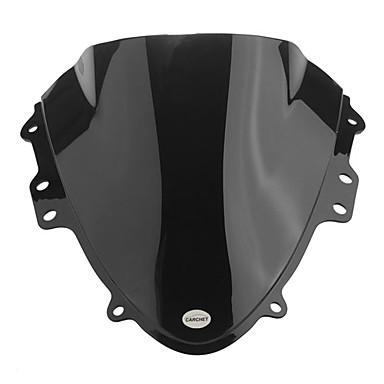 Motorradrennen Windschutzscheibe Windschutzscheibe für Suzuki gsx- r600 / 750 2004-2005