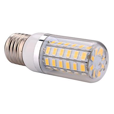 YWXLIGHT® 1200 lm E26/E27 Żarówki LED kukurydza T 60 Diody lED SMD 5730 Ciepła biel Zimna biel AC 110-130V AC 220-240V