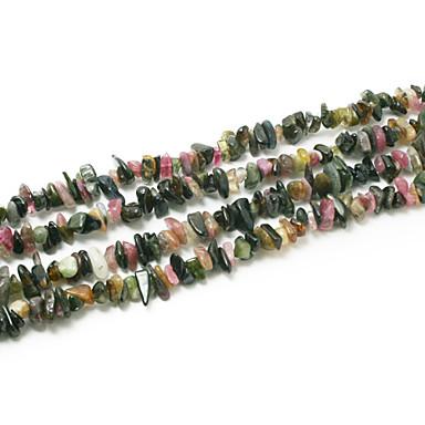 Biżuteria DIY Kamień Koralik majsterkowanie Naszyjniki Bransoletki