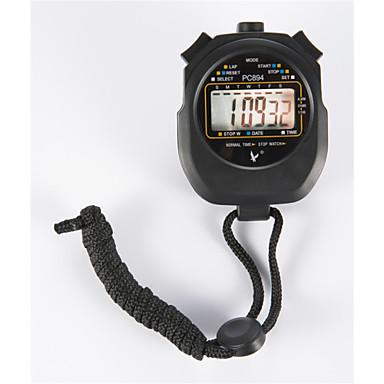Elektronik kronometre Simer pc894 tek ekmek sf 2 5 Sigit sisplay kronometre kronometre Simer sovement