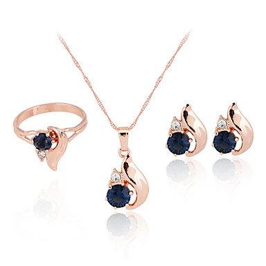 Modern Girl  Women's Fashion Cute Cute Jewelry Suits Elegant Style