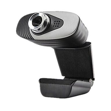 Bilgisayar pc laptop için ses emilim mikrofon ile usb 2.0 kamerası web kamera, dijital video web kamerası hd 12m