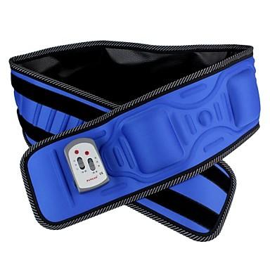 Body collant / Taille Masajeador Electrique Leurre de vibration Aide à Perdre du Poids Contrôle de vitesse variable