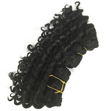 Brazil haj Göndör Emberi haj sző 1 darab 0.1