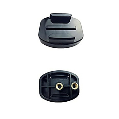 Zubehör Stativ Halterung Gute Qualität Zum Action Kamera Gopro 5 Gopro 4 Gopro 3+ Gopro 2 Sport DV Gopro 3/2/1 Kunststoff Metal
