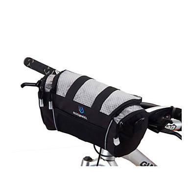 10-20L Fahrradrahmentasche / Fahrradlenkertasche Wasserdicht, tragbar Fahrradtasche Nylon Tasche für das Rad Fahrradtasche Radsport / Fahhrad